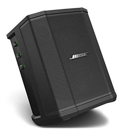 bose parlante amplificador para estudio s1 pro bluetooth