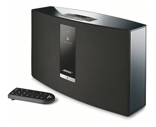 bose parlante soundtouch 30 serie iii bluetooth wifi negro