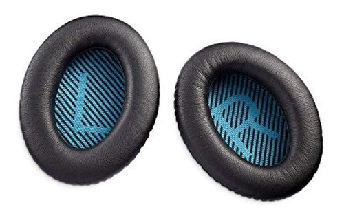 bose quiet comfort 25 auriculares, kit de