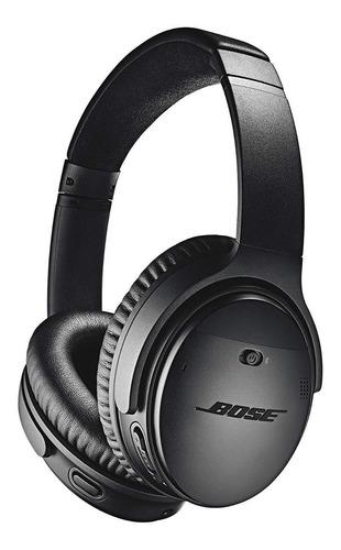 bose quietcomfort 35 ii - auriculares bluetooth