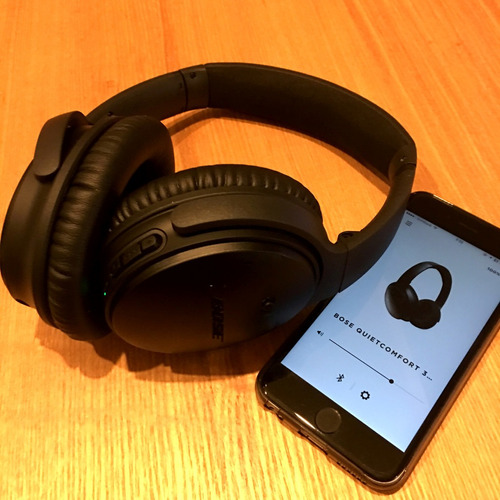 bose quite confort 35 noise cancelling bluetooth