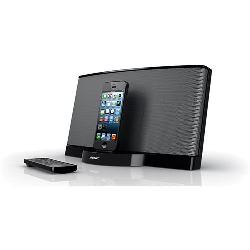 9ea0d2ba84a Bose Sound Dock Serieill Para iPod Y iPhone. Altavoz Bocina ...