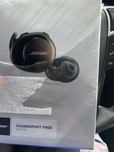 bose sound inalámbrico original