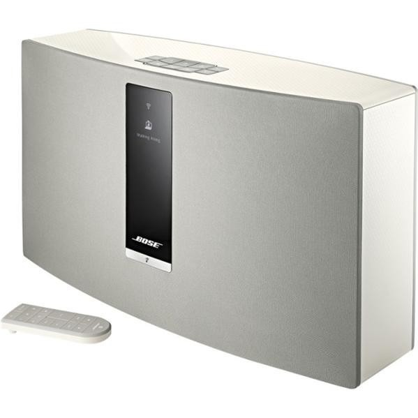 bose sound touch 30 musica stream wifi bluetooth 11 en mercado libre. Black Bedroom Furniture Sets. Home Design Ideas