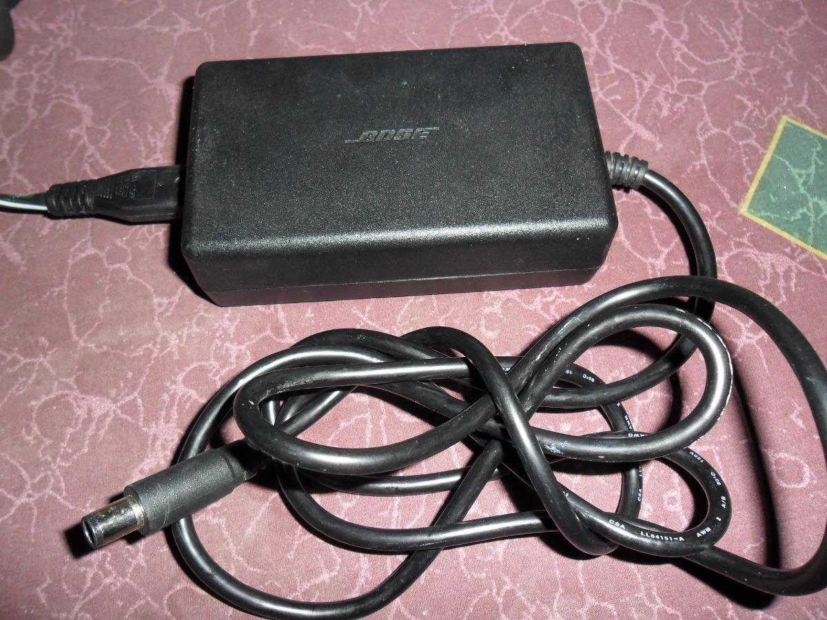 Bose Sounddock Ii Iii Fuente De Alimentación Psm36w-208 Serie 2 3 Cargador  Original - $ 600 00