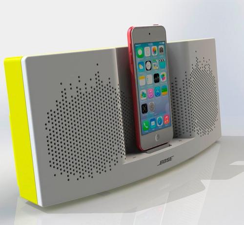 bose sounddock xt base  iphone / ipod de ultima generacion