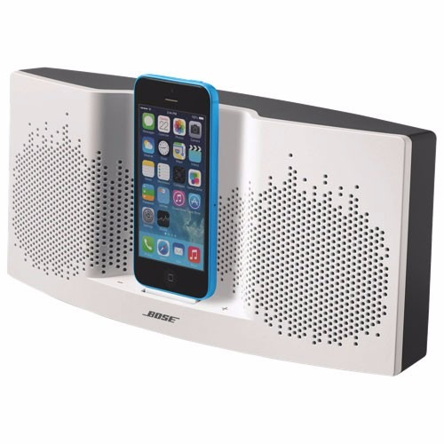 bose sounddock xt dock speaker iphone ipod r 949 00 em mercado livre. Black Bedroom Furniture Sets. Home Design Ideas