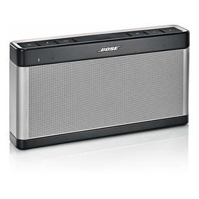 Bose Soundlink Altavoz Bluetooth Iii