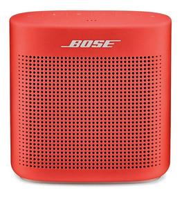 Bose Soundlink Color Ii Bocina Bluetooth Inalámbrico Wi-fi