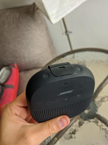 bose soundlink micro + case