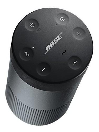 bose soundlink revolve, altavoz bluetooth portatil (con soni