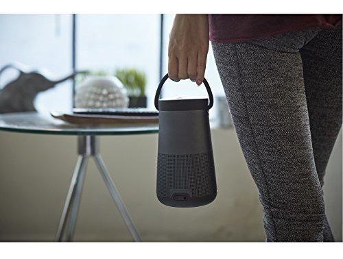 bose soundlink revolve altavoz portatil bluetooth 360 de lar