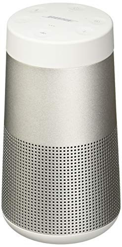 bose soundlink revolve altavoz portatil bluetooth 360, gris