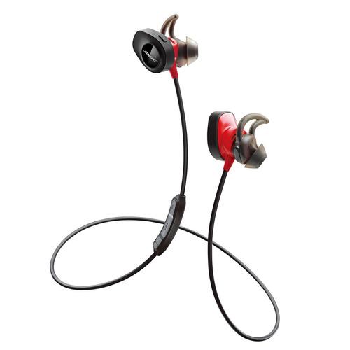 bose soundsport free wireless novo lacrado
