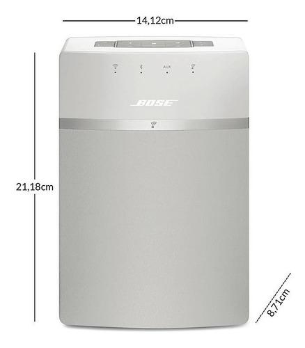 bose soundtouch 10 wireless series bluetooth wifi blanco