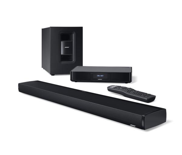 bose soundtouch 120 home theater 5 1 bluetooth wifi 4 hdmi r em mercado livre. Black Bedroom Furniture Sets. Home Design Ideas