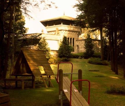 bosque 6060, conjunta lo mejor de la arquitectura actual gracias al diseño