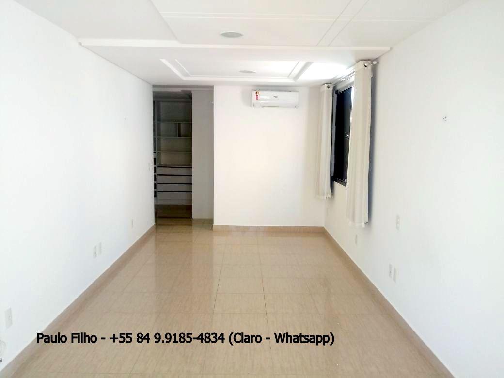 bosque das palmeiras  casa duplex - 5 suítes com closet