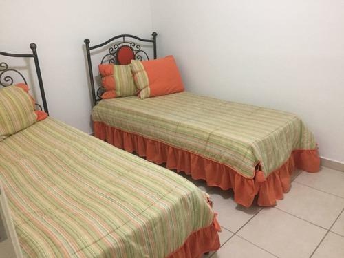 bosque vivendas - rio colorado - apartamento em boa localiza - 1033-1-765161