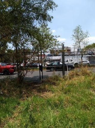 bosques de echegaray, terreno residencial, venta, naucalpan, edo. mex.