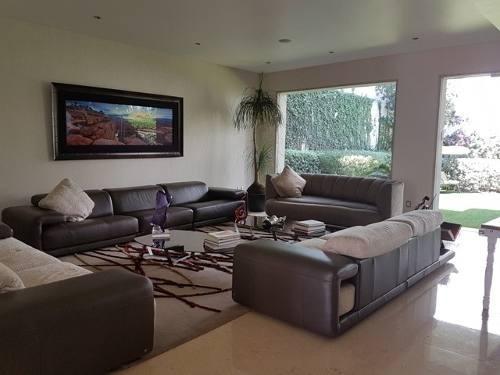 bosques de las lomas casa en venta
