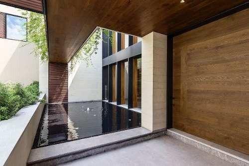 bosques de las lomas espectacular casa en venta
