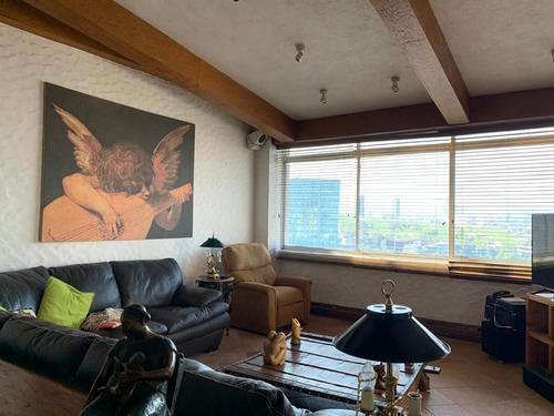 bosques de las lomas, espectacular penthouse