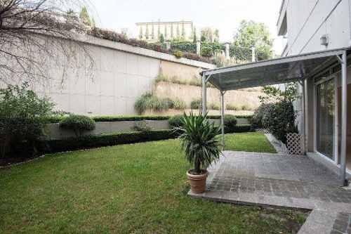 bosques de las lomas,  gardenhouse en dos niveles