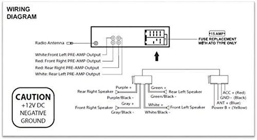 boss 611uab wiring diagram wiring diagram schematics rh ksefanzone com boss rt3 wiring harness diagram boss stereo wiring harness diagram