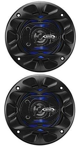 boss audio be423 225 vatios (por par), 4 pulgadas, gama com
