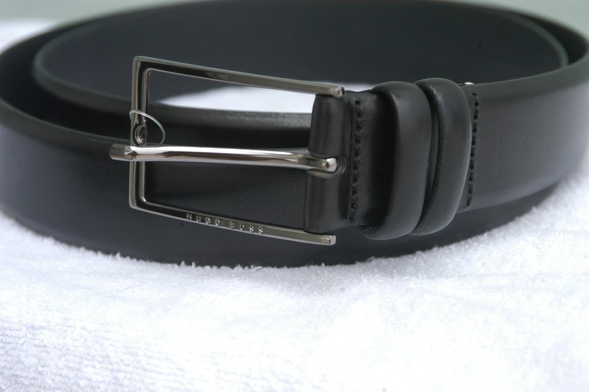 Hugo Boss Cinturones