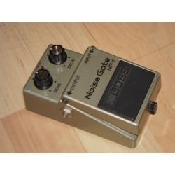 boss nf-1 noise gate - japan * ns-2 noise, decimator *