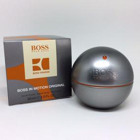 b90c6b50529f Hugo Boss Motion - Perfumes Importados Hugo Boss Masculinos no Mercado  Livre Brasil