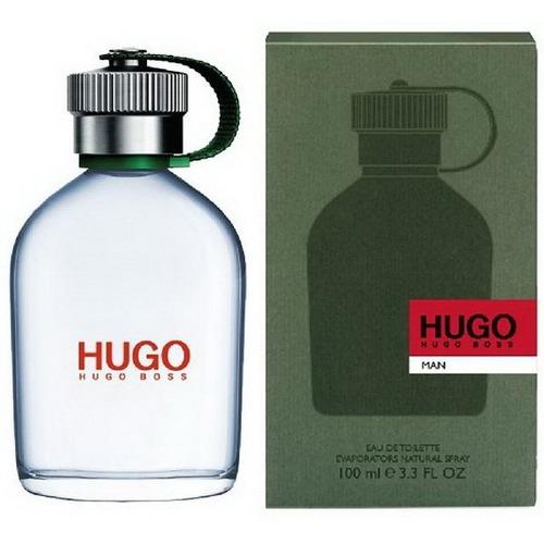boss perfume boss hugo