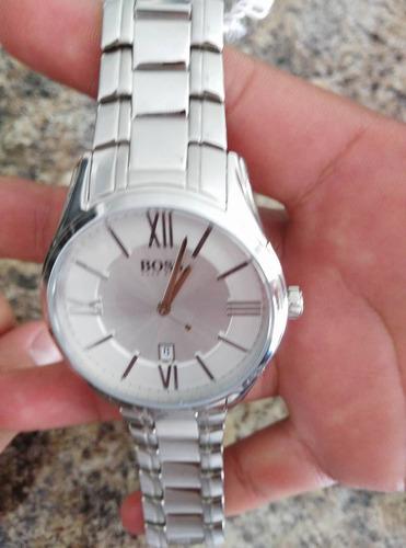 boss reloj hugo