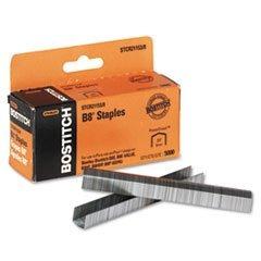 bostitch b8 powercrown premium staples, 3/8 pulgadas longit
