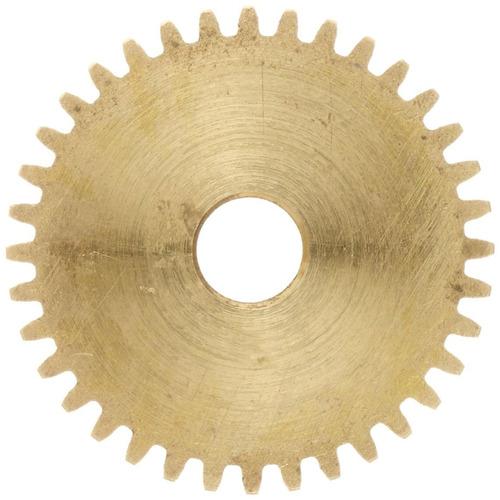 boston gear de engranajes rectos, 14,5 ángulo de presión, la