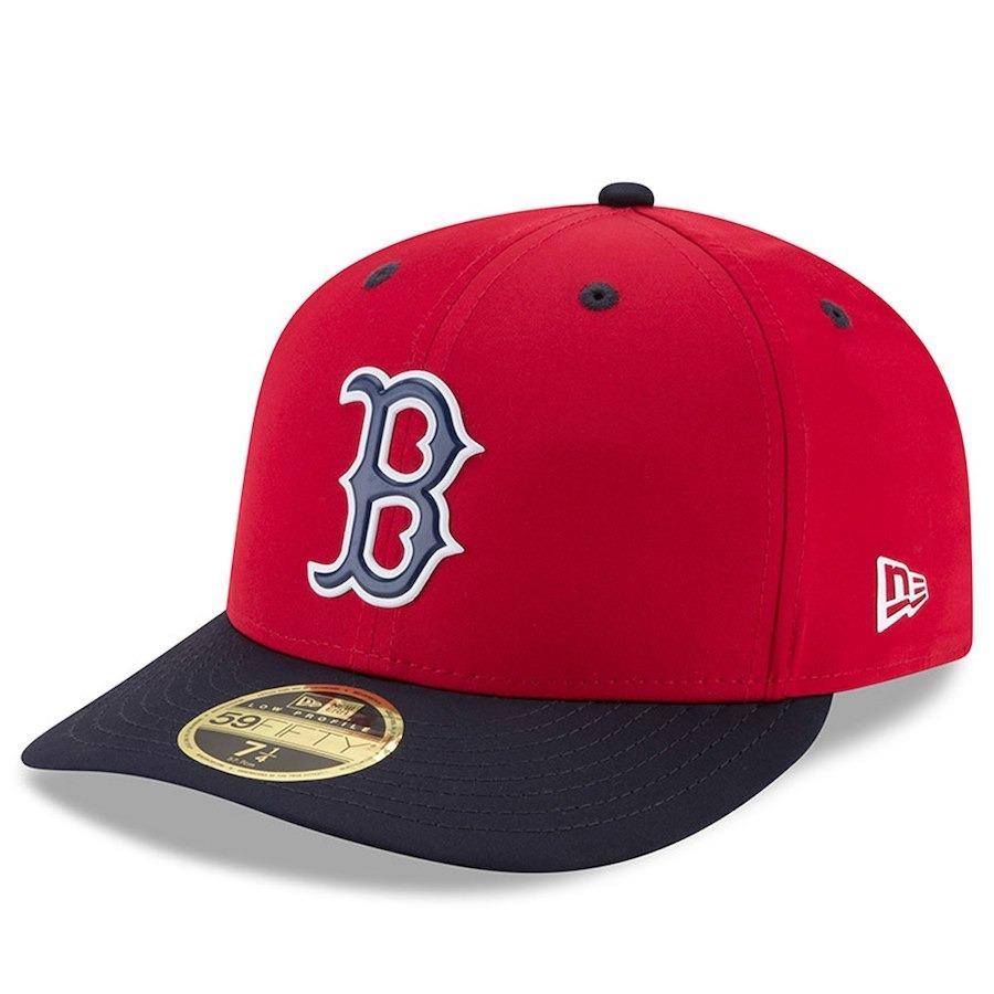 Boston Red Sox Gorra New Era 59fifty Pro Light -   759.00 en Mercado ... b8b5df1b41b2