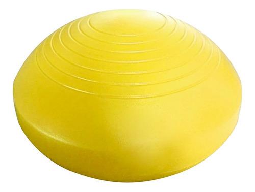 bosu bozu para pilates o propiocepcion 50 cm equilibrio
