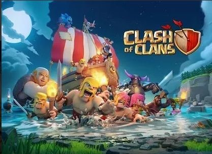 bot clash of clans