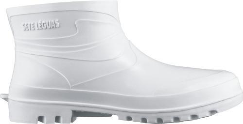 Bota 7 Léguas Branca Cano Curto Flex (41 42) - R  52,93 em Mercado Livre ce174af6cf