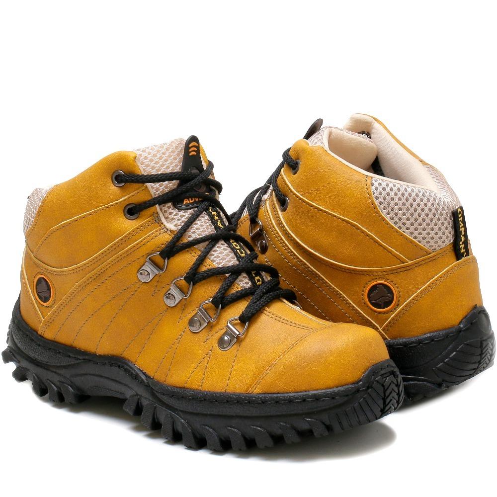 f136f1e7f31 bota adventure tenis botinha mac shoes otimo preço aproveite. Carregando  zoom.
