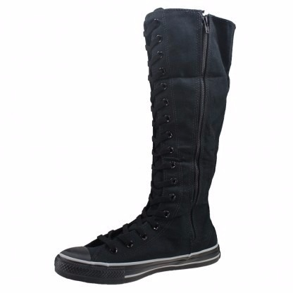 eb4db8a132b Bota All Star Converse Big Tower Specialty Xx Hi Ct595384 - R  259 ...