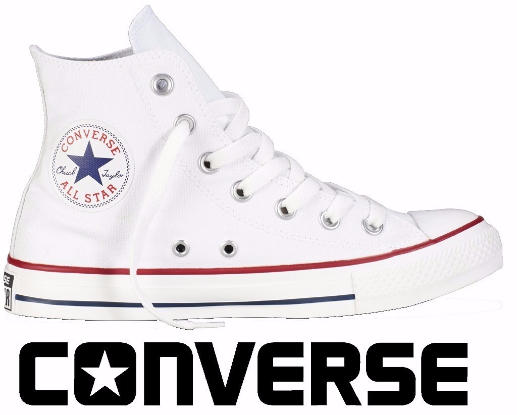 b2a3f2c7283 bota all star converse core branca. Carregando zoom.