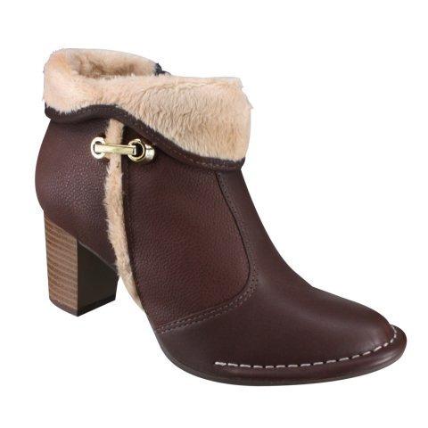 8cdcec29a bota feminina campesí ugg ankle boot l5792 super liquidação. Carregando  zoom... bota ankle boot