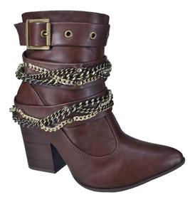 1bae614da Bota Ankle Boot Ramarim - Sapatos com o Melhores Preços no Mercado Livre  Brasil