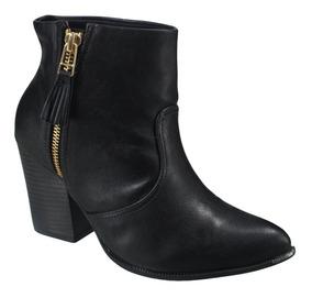 b73f5ce66 Ankle Boot Ramarim Total Comfort - Sapatos com o Melhores Preços no Mercado  Livre Brasil