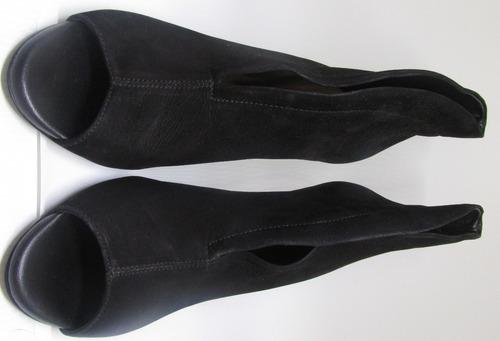 bota arezzo sapato