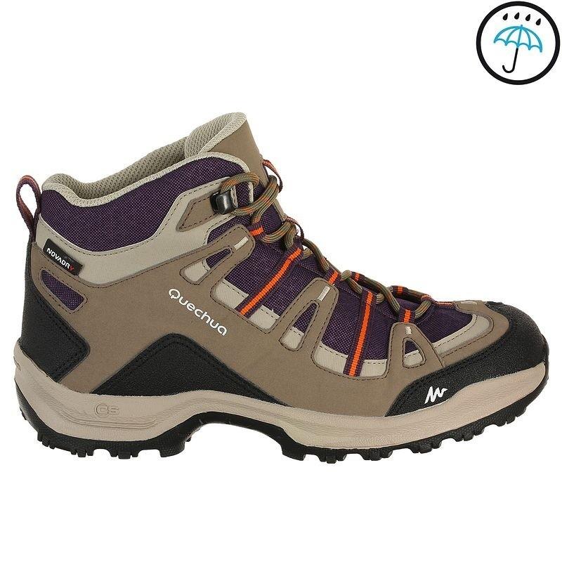 31db04df0 bota arpenaz 100 feminino - quechua. Carregando zoom.