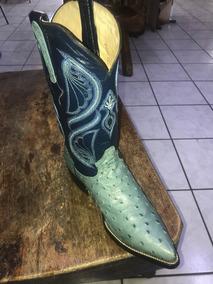 Zapatos De Avestruz Cuadra Zapatos En Mercado Libre México